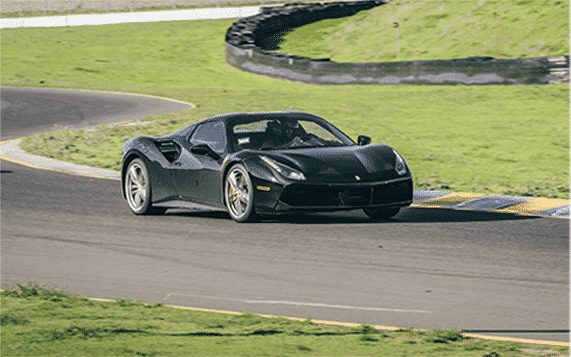 Performance Driving Experience Stage 3